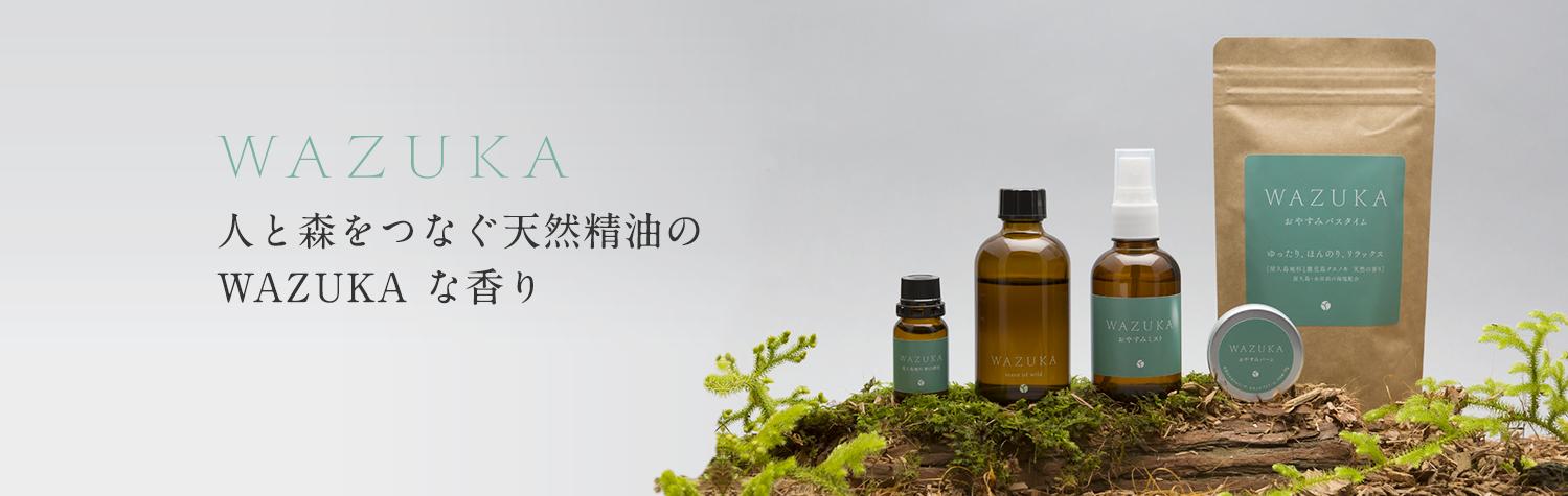 <文化祭>『屋久島の香り』のご紹介