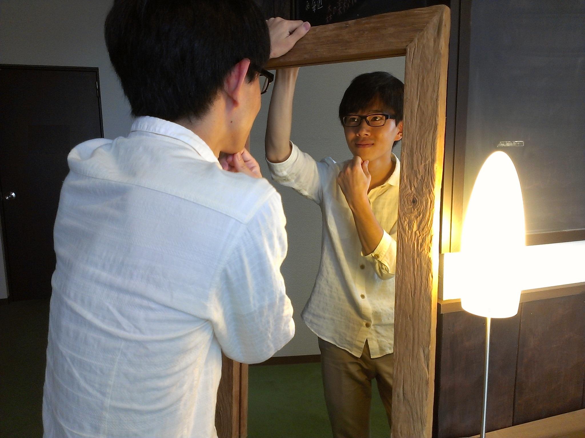 【箸休め編】関心高まる男の「美」ユニセックスな男性が増えている?!