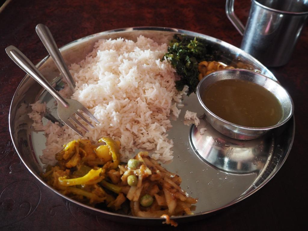 【ネパール体験記】食べ物・観光編。そして、震災後のネパールの今...