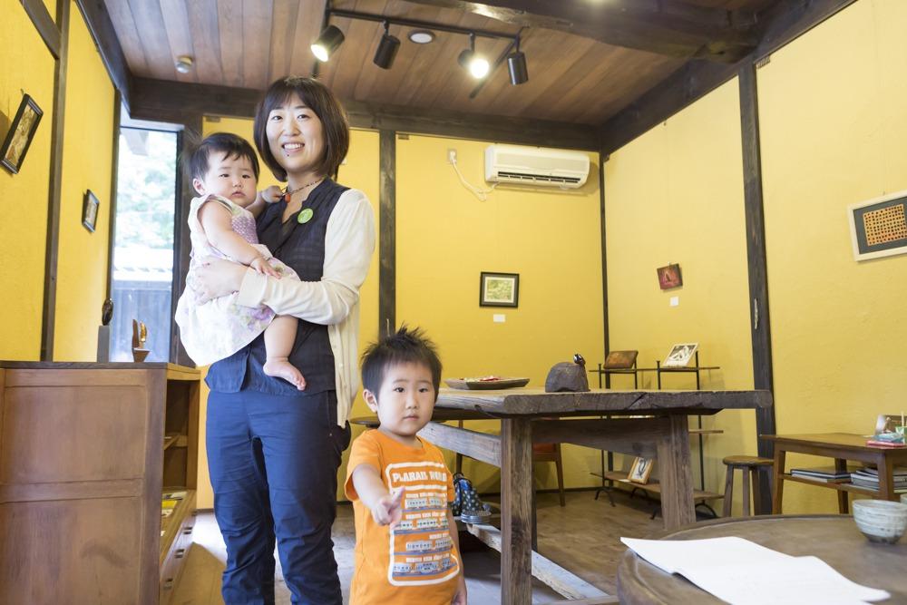 子どもたちと震災が教えてくれた、すこやかに生きるために大切なこと~暮らし編~