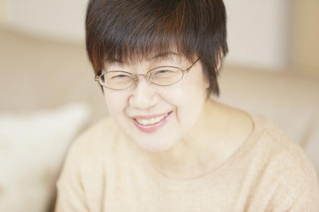 清潔感のあるおばあちゃんになりたい。小さな幸せをずっと感じて生きていきたいわ
