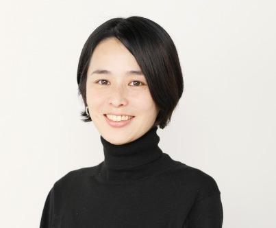 横山菜穂子様インタビュー