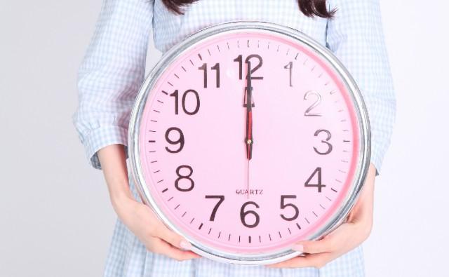 Vol.137 一生の体内時計